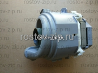 Насос циркуляционный ПММ Bosch 651956