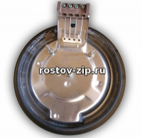 Универсальная конфорка для электроплиты EGO, 150 мм 1500 Вт 614515