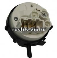 Прессостат Датчик уровня воды для стиральной машины Indesit C00145174