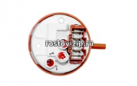 110328 Прессостат датчик уровня воды для стиральной машины Indesit, Ariston092312