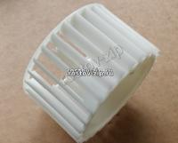 Крыльчатка сушки для стиральной машины Zanussi, Electrolux 1506034006