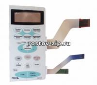 Сенсорная панель для микроволновой печи Samsung CE2738NR, DE34-00193D