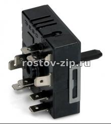 Переключатель мощности конфорки EGO 50.55021.100 с расширенной зоной