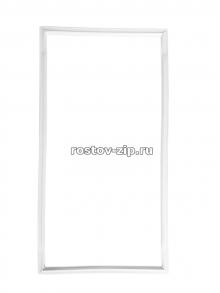 Уплотнитель двери холодильной камеры Indesit C00854017