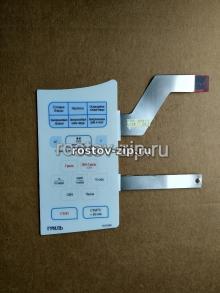 Сенсорная панель СВЧ Samsung CE2833NR