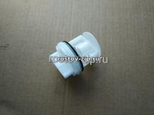 Фильтр заглушка сливного насоса Bosch 605010