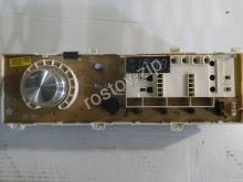 Модуль управления ст.машины LG EBR72945650