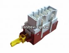 1249271402 Кнопка включения Electrolux Zanussi AEG