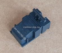 Кнопка термостат для включения электрического чайника