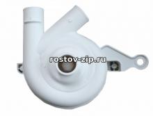Крыльчатка насоса посудомоечной машины Indesit, Ariston C00055005