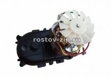 Мотор редуктор для мясорубки Мулинекс
