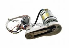 1608702 Мотор щетки пылесоса Bissell