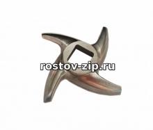 Нож для промышленной мясорубки MRZ019