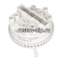 Прессостат Датчик уровня воды для стиральной машины Electrolux 3792214227