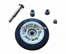 Ролик опорный 613598 сушильной машины Bosch-00600427