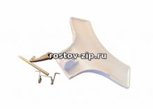Ручка люка стиральной машины Ariston Indesit 298941