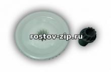 Шестерня большая для мясорубки Bosch 177498 (152314) оригинал