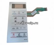 Сенсорная панель DE34-00382N СВЧ Samsung ME731KR/BWT
