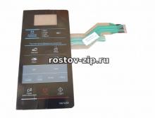 Сенсорная панель управления СВЧ печи Samsung MW732KR
