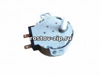 611329 Двигатель водораспределителя ПММ Bosch