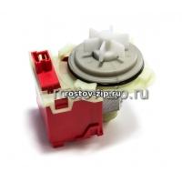 Насос для стиральной машины Bosch Copreci 30w 4 защелки