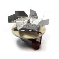 Вентилятор духовки