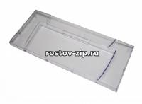 856032 Панель ящика морозильной камеры Ariston Indesit