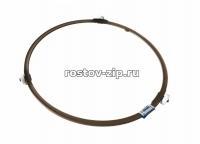 DE97-00193B Кольцо вращения СВЧ Самсунг