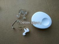 Ручка люка стиральной машины Ardo 719004600
