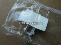 Ручка люка Zanussi-Electrolux 1246048001