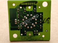 Селектор выбора программ духового шкафа Samsung DE96-00810A