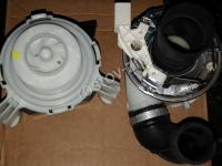 Двигатель Тэном  Zanussi, Electrolux 4055373791