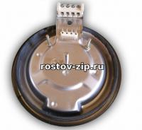 Универсальная конфорка для электроплиты EGO, 150 мм 1000 Вт 614510