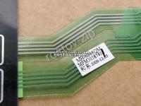 Сенсорная панель СВЧ LG MH-6646QM