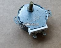 Мотор вращения тарелки 30V