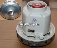 Двигатель пылесоса Thomas 1400/1550W Original