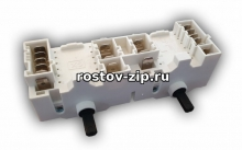 Переключатель режимов конфорок для электроплиты AEG, Electrolux, Zanussi 3570391023 (3570391015)