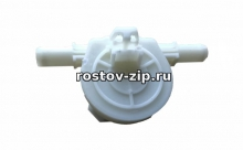 Датчик уровня воды, расходомер, крыльчатка ПММ Beko 1760900100