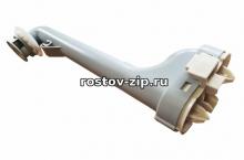 Держатель 1173858109 трубка подачи воды для посудомойки Electrolux