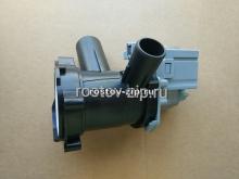 Насос Askoll для Bosch в сборе с фильтром
