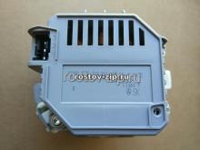 Насос основной с ТЭНом для ПММ Bosch 654575