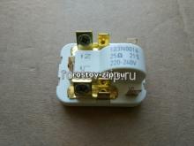 Реле компрессора пусковое 103N0021