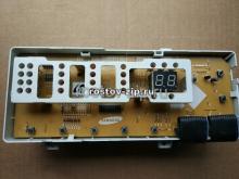 Электронный модуль стиральной машины Samsung