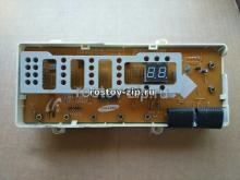 Электронный блок для стиральной Самсунг MFS-TRS8NPH-00