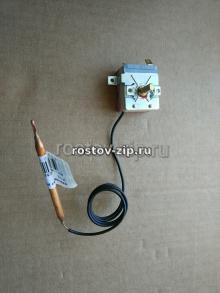 Термостат бойлера капилярный 30-90°С.