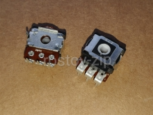Селектор-резистор для Indesit WIU,WIA, для.143067