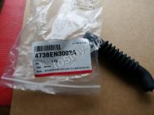 Патрубок воздухоотводный для стиральной машины LG 4738EN3002A