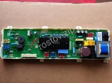 Эл. модуль управления стиральной машины LG EBR73194802