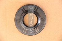 Сальник 25x50.55x10 CZE