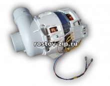 Мотор циркуляционный для посудомоечной машины Electrolux 50299965009 (MTR515ZN)